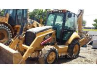 Equipment photo CATERPILLAR 420E RETROEXCAVADORAS CARGADORAS 1