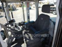 CATERPILLAR INDUSTRIAL LOADER 924K equipment  photo 7