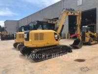 CATERPILLAR EXCAVADORAS DE CADENAS 308E2CRSB equipment  photo 4