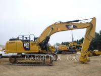 CATERPILLAR KOPARKI GĄSIENICOWE 336FL equipment  photo 6