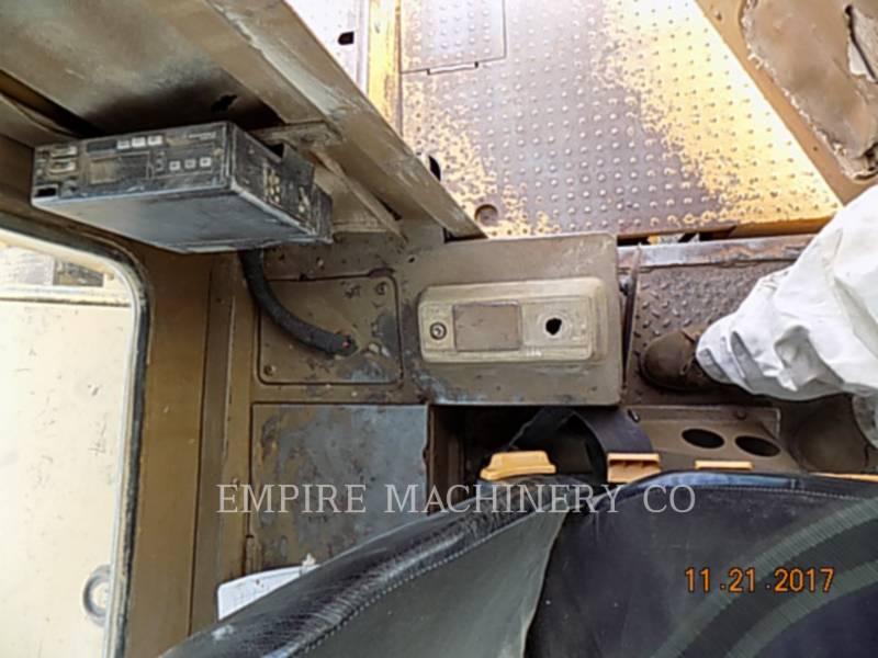 Caterpillar ÎNCĂRCĂTOARE PE ROŢI/PORTSCULE INTEGRATE 980C equipment  photo 12