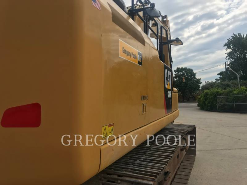 CATERPILLAR PELLES SUR CHAINES 336F L equipment  photo 10