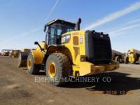 Caterpillar ÎNCĂRCĂTOARE PE ROŢI/PORTSCULE INTEGRATE 950M equipment  photo 3