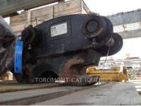 Equipment photo CATERPILLAR 308D / 308E WT - ATTACHE RAPIDE 1