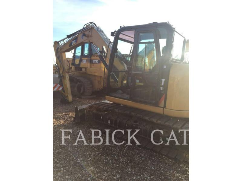 CATERPILLAR EXCAVADORAS DE CADENAS 308E2 HT equipment  photo 5