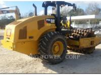 CATERPILLAR TANDEMOWY WALEC WIBRACYJNY DO ASFALTU (STAL-STAL) CP56B equipment  photo 2