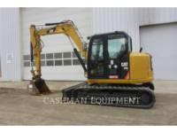 CATERPILLAR PELLES SUR CHAINES 308ECR SB equipment  photo 4