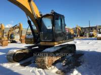 CATERPILLAR トラック油圧ショベル 320 D L equipment  photo 5
