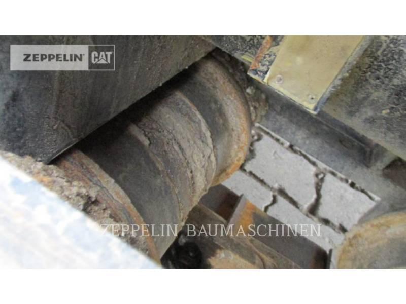 CATERPILLAR TRACK EXCAVATORS 336ELN equipment  photo 12