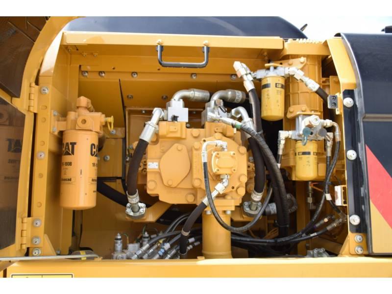CATERPILLAR KOPARKI GĄSIENICOWE 336 D2 L XE equipment  photo 12
