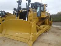 CATERPILLAR TRACTEURS SUR CHAINES D 7 R equipment  photo 2