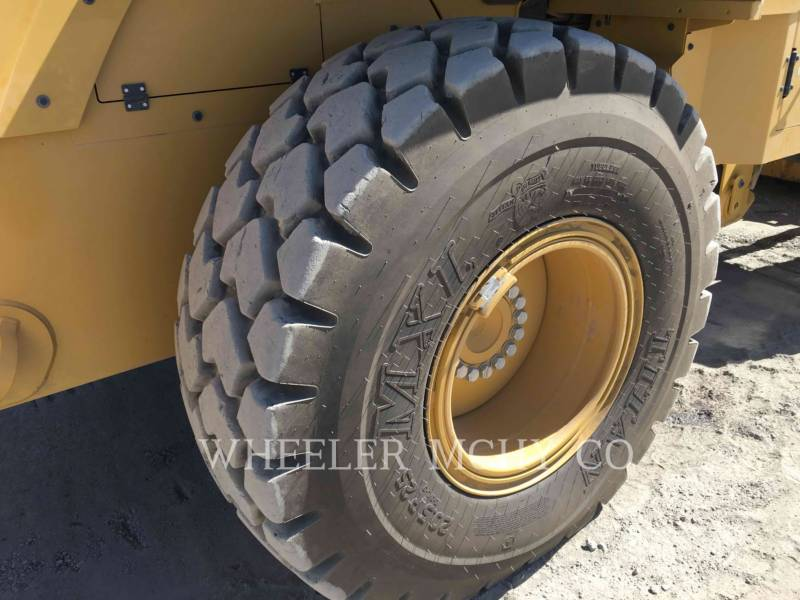 CATERPILLAR WHEEL LOADERS/INTEGRATED TOOLCARRIERS 930M QCF equipment  photo 14