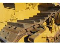 CATERPILLAR TRACTORES DE CADENAS D11R equipment  photo 7