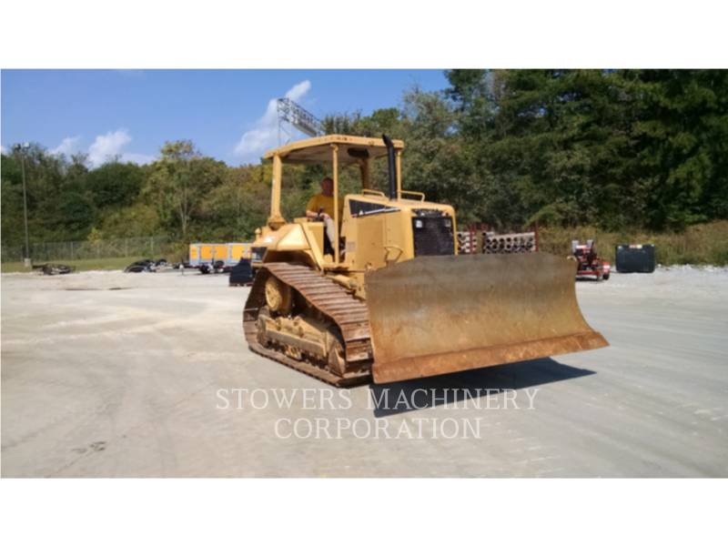 CATERPILLAR TRATTORI CINGOLATI D5NXL equipment  photo 2