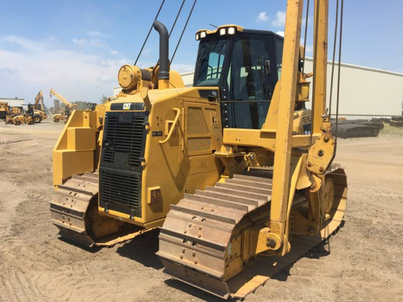 CATERPILLAR パイプレイヤ PL61 equipment  photo 2