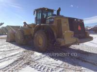 CATERPILLAR WHEEL LOADERS/INTEGRATED TOOLCARRIERS 982M AG equipment  photo 4