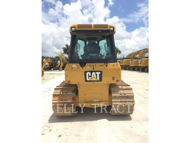 CATERPILLAR TRACTEURS SUR CHAINES D5K2 LGP equipment  photo 4