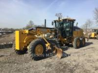 Equipment photo DEERE & CO. 772GP NIVELEUSES 1