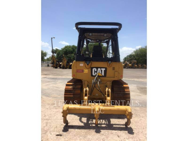 CATERPILLAR TRATORES DE ESTEIRAS D 5 K2 XL equipment  photo 4