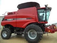 CASE/NEW HOLLAND KOMBAJNY 6140 equipment  photo 8