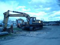 CATERPILLAR KOPARKI GĄSIENICOWE 235 equipment  photo 5