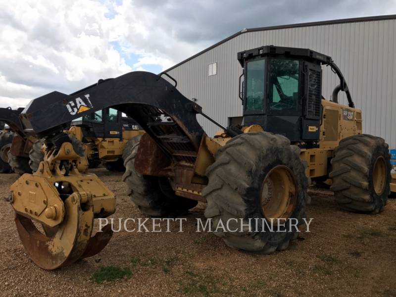 CATERPILLAR FORESTRY - SKIDDER 525D SF30N equipment  photo 3