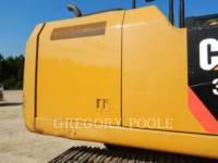 CATERPILLAR 履带式挖掘机 320EL equipment  photo 15