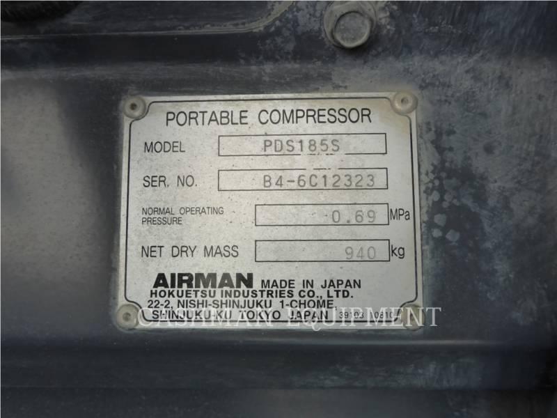 OTHER PRESSURE WASHERS FM185S equipment  photo 6