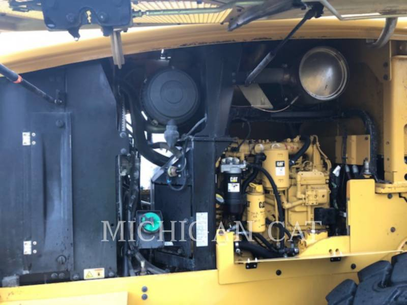 CATERPILLAR RADLADER/INDUSTRIE-RADLADER 938K equipment  photo 21