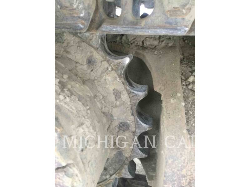 CATERPILLAR EXCAVADORAS DE CADENAS 320DL equipment  photo 18