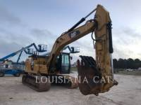CATERPILLAR 履带式挖掘机 326FL equipment  photo 5