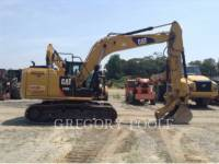 CATERPILLAR ESCAVADEIRAS 316E L equipment  photo 8