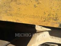 CATERPILLAR TRACK EXCAVATORS 312CL H equipment  photo 7