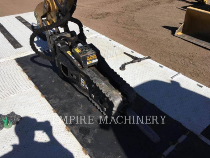 CATERPILLAR  HAMMER H80E 308 equipment  photo 3