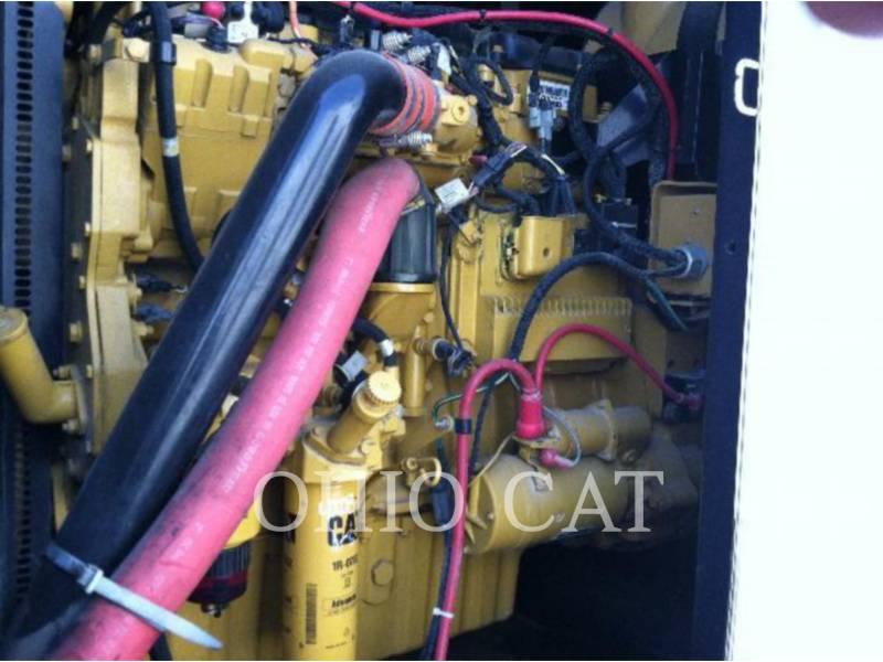 CATERPILLAR GROUPES ÉLECTROGÈNES PORTABLES XQ230 equipment  photo 3