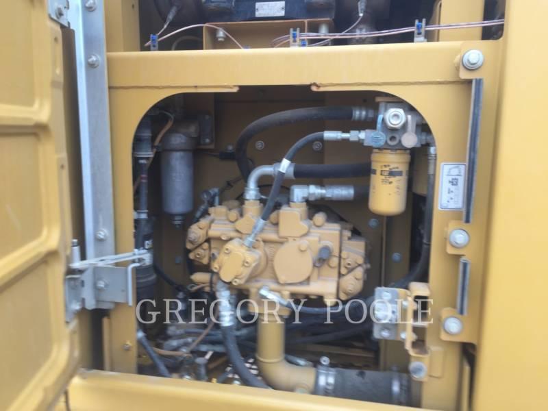 CATERPILLAR TRACK EXCAVATORS 316E L equipment  photo 12
