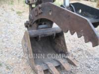 TAKEUCHI MFG. CO. LTD. TRACK EXCAVATORS TB135 equipment  photo 5