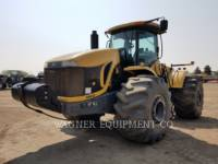 Equipment photo AGCO MT975BSA 農業用トラクタ 1