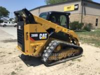 CATERPILLAR MINICARGADORAS 289DSTD2CA equipment  photo 3