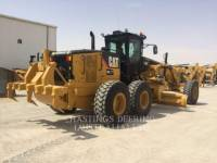 CATERPILLAR MOTONIVELADORAS 14M equipment  photo 5