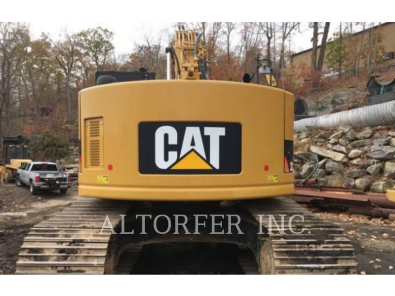CATERPILLAR トラック油圧ショベル 328DL CR equipment  photo 2