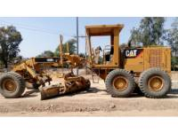 CATERPILLAR NIVELEUSES 120K2 equipment  photo 1