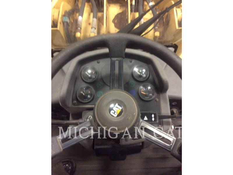 CATERPILLAR WHEEL LOADERS/INTEGRATED TOOLCARRIERS 914G equipment  photo 17