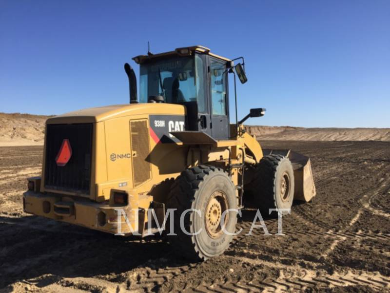 CATERPILLAR WHEEL LOADERS/INTEGRATED TOOLCARRIERS 938H equipment  photo 3
