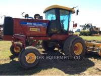NEW HOLLAND LTD. 農業用集草機器 240 equipment  photo 19