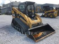 CATERPILLAR 多様地形対応ローダ 297D equipment  photo 8