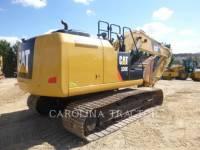Caterpillar EXCAVATOARE PE ŞENILE 320EL QC equipment  photo 3