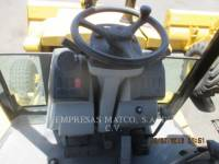 CATERPILLAR RETROEXCAVADORAS CARGADORAS 420FST equipment  photo 9