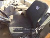 CATERPILLAR SCRAPER PER TRATTORI GOMMATI 631G equipment  photo 3