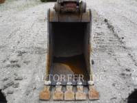 CATERPILLAR TRACK EXCAVATORS 320DL RR equipment  photo 8